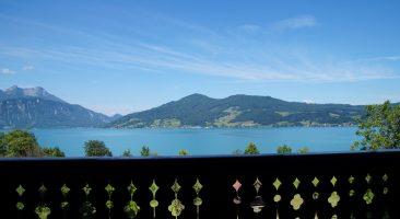 102qm – Mietwohnung mit Seeblick und Badeplatz