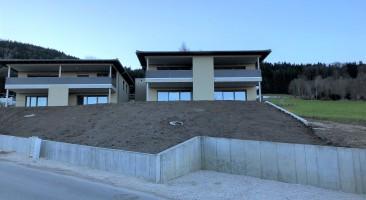 76qm Exklusive Eigentumswohnung mit Blick auf den Attersee