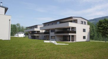 Exklusiver Wohnpark in Attersee