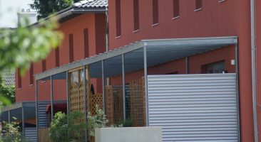 Entzückende kleine Mietwohnung in St. Georgen im Attergau